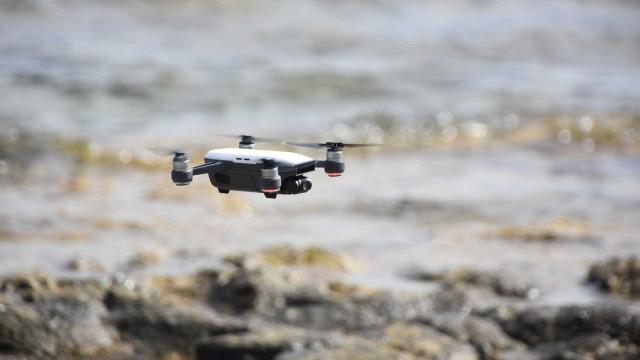 Facebook desiste de drone por não 'ser prioritário'