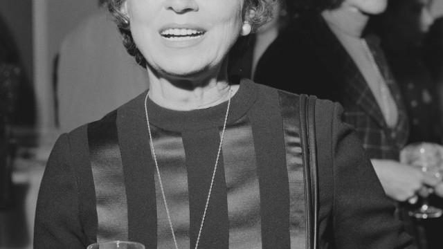Nancy Barbato Sinatra, 1ª mulher de Frank Sinatra, morre aos 101 anos