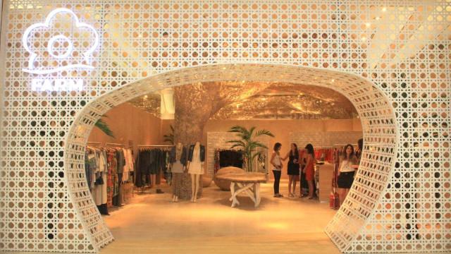 Marca de roupas Farm leva operação aos EUA e investe em luxo acessível