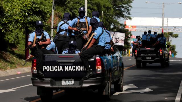 Itamaraty condena onda de violência na Nicarágua