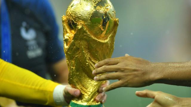 Com um pódio em 4 Copas, América do Sul mira fim de domínio europeu