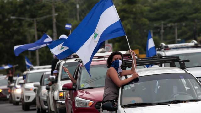 Crise na Nicarágua preocupa Brasil e mais dez países latino-americanos