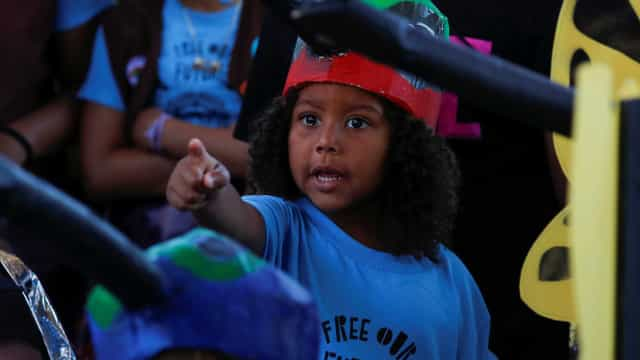 Para OAB, governo falha na ajuda a crianças separadas dos pais nos EUA