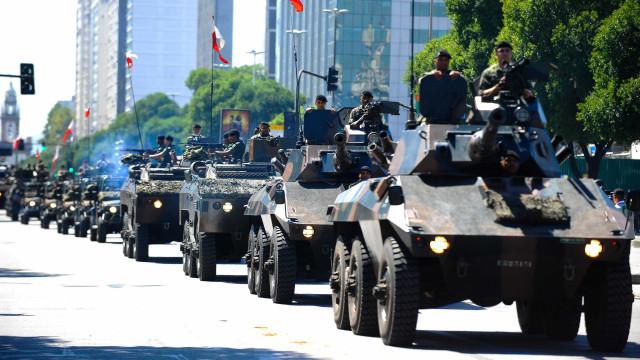 Forças Armadas: supersalários superam teto de R$ 33,7 mil mensais