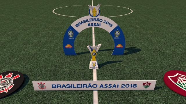 CBF fecha patrocínio e Brasileirão terá novo nome a partir desta quarta