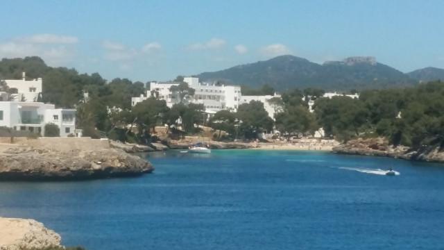 Turista alemão morre após ser arrastado por mini-tsunami em Maiorca