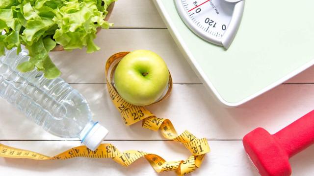 4 passos simples para eliminar alguns quilos