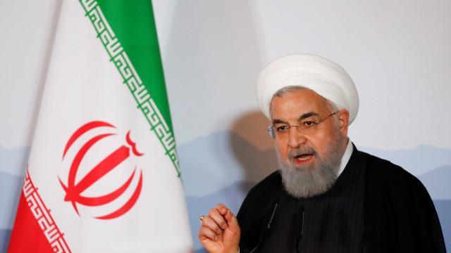 Irã processa EUA em corte da ONU após saída de acordo nuclear