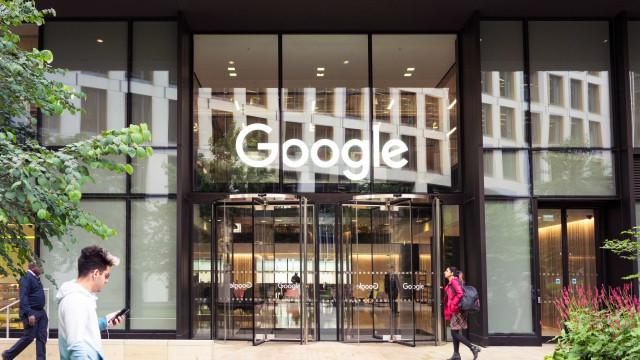 União Européia impõe nova multa recorde de 19,3 bilhões ao Google