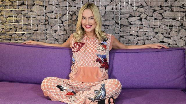 'Tremi mais que bambu', diz Claudia Leitte sobre surpresa no The Voice