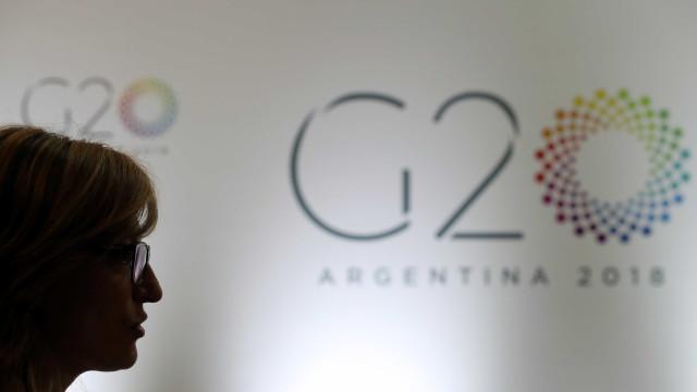 Reunião do G20 em Buenos Aires será alvo de protestos