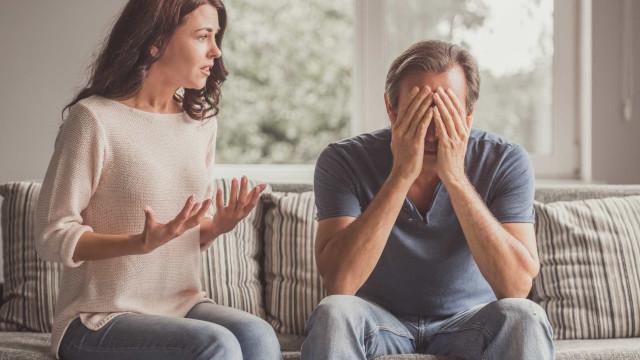 Homens sentem dificuldade para lidar com sucesso das parceiras