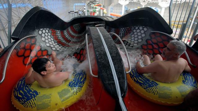 Parques de diversão devem seguir normas de segurança da ABNT