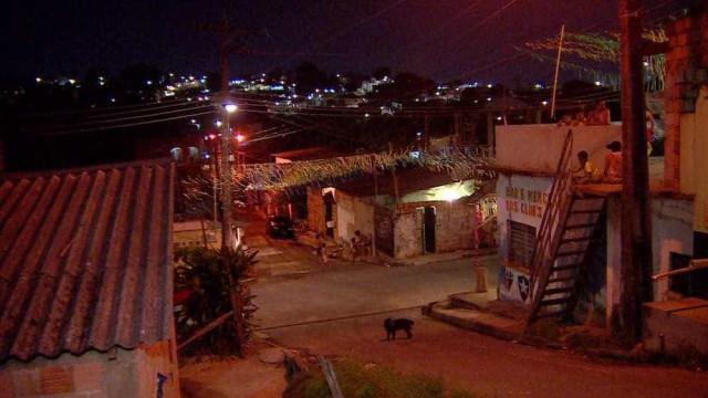 Traficantes impedem vacinação contra sarampo em Manaus