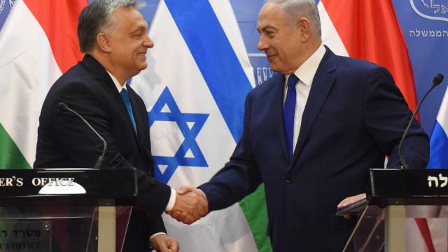 Aprovada lei em Israel que define país como 'exclusivamente judeu'