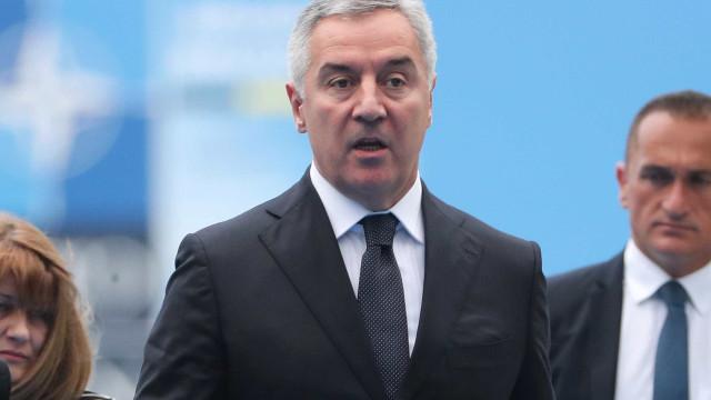 Governo de Montenegro responde a acusações feitas por Trump