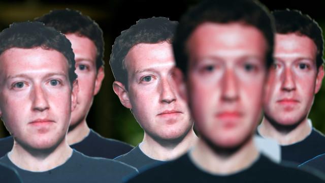 Zuckerberg: Facebook ainda não está preparado para enfrentar fake news