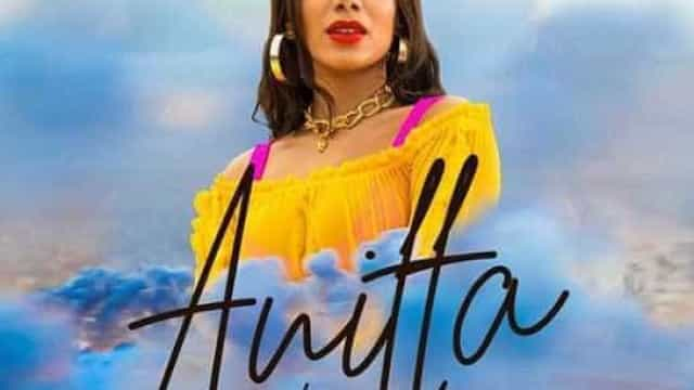 'Medicina' ou 'Veneno'? Anitta divulga o nome de novo single