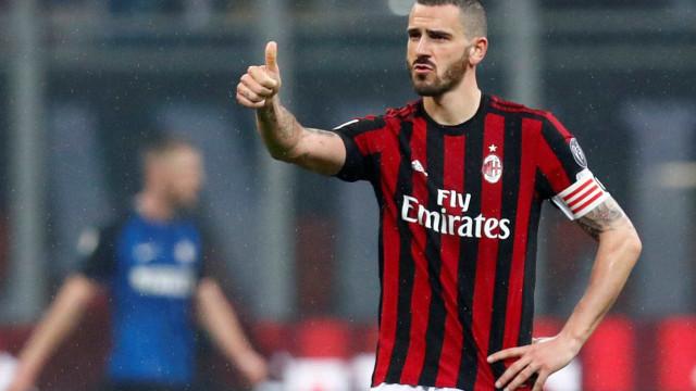 Milan tem recurso aceito pelo CAS e poderá jogar a Liga Europa