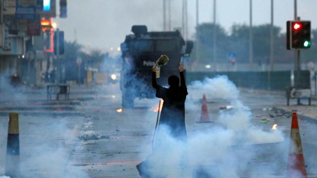 Oposição faz protesto em Manágua contra presidente Ortega