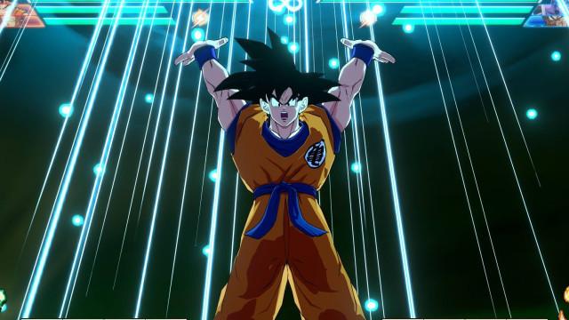 Jogo de 'Dragon Ball' recebe versões clássicas dos protagonistas; fotos