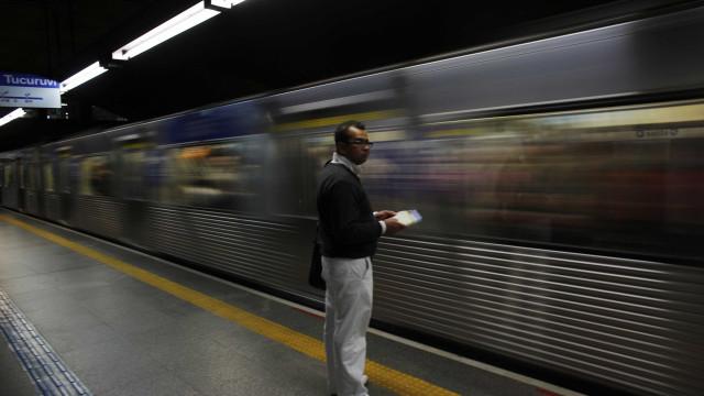 Estação Liberdade do Metrô de São Paulo vai mudar de nome