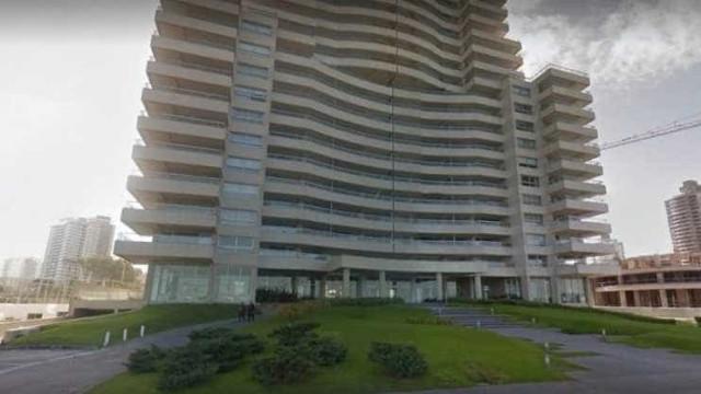 Brasileira e filha de 4 anos morrem após caírem de prédio no Uruguai