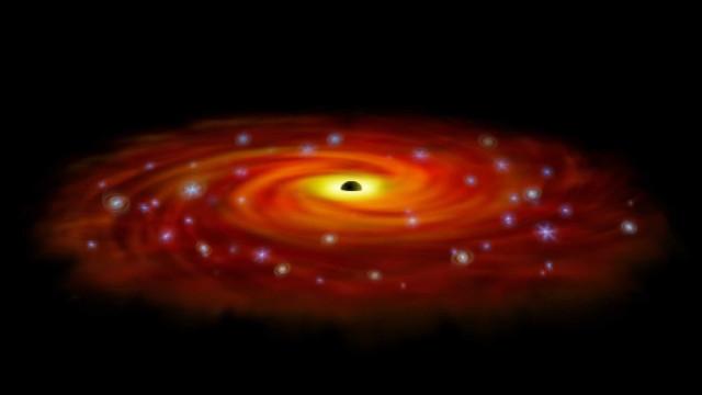Cientistas confirmam teoria da relatividade de Einstein