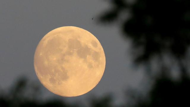 Eclipse da lunar mais longo do século acontece hoje; próximo só em 2100