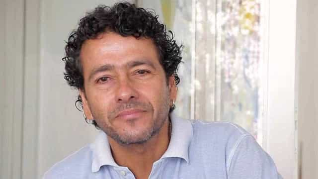 Rede avalia ator Marcos Palmeira para vice de Marina Silva