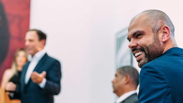 Bruno Covas tenta votar previdência de SP a jato em dezembro