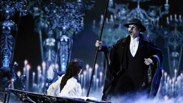 Minc aprova valor de R$ 28,6 mi a produtora de 'O Fantasma da Ópera'