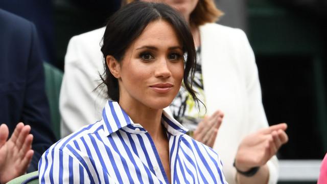 Meghan Markle falou do desejo de ser princesa antes de conhecer Harry