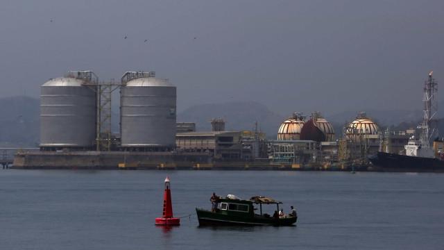 Baía de Guanabara vira rota de entrada para drogas e armas no RJ