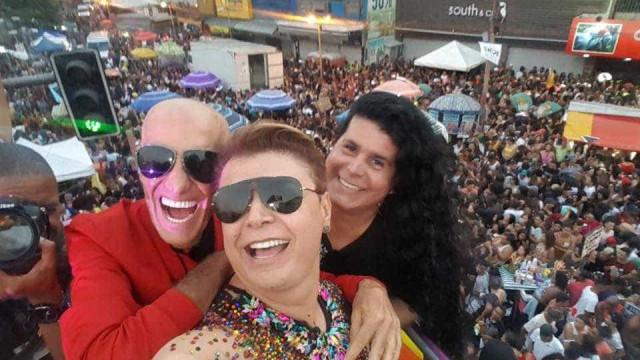 MDB lança pré-candidata transexual para deputada estadual