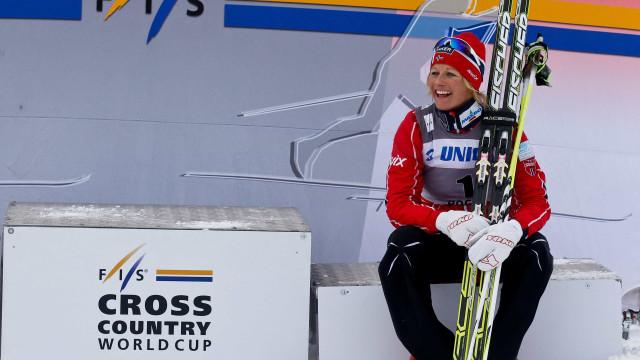 Ex-campeã olímpica morre em acidente de jet-ski