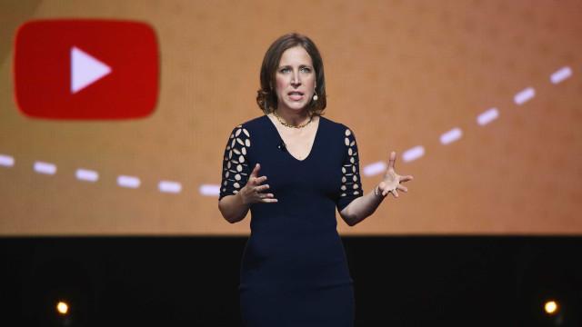 Aos criadores de conteúdo, CEO do YouTube pede 'bem-estar digital'