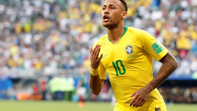 Contrato que garantiu comercial de Neymar rendeu R$ 26,1 mi ao atacante