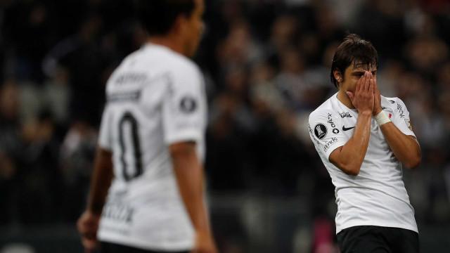 Convocação do Paraguai tira Romero do Corinthians por dois jogos