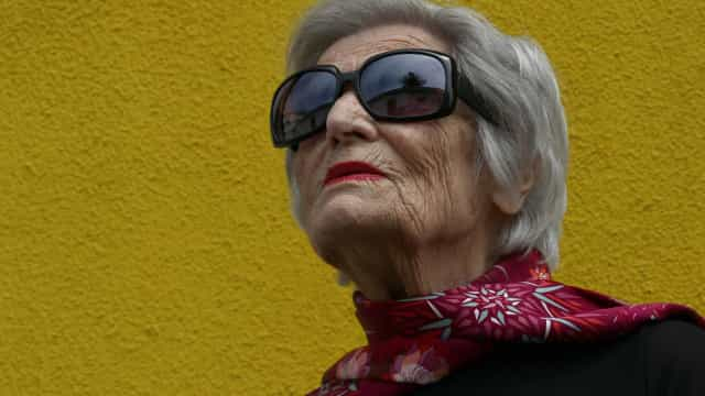 Morre a fadista portuguesa Celeste Rodrigues