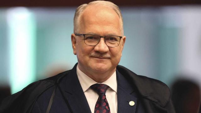 Relator contra Renan, Fachin vota por absolvê-lo por falta de provas