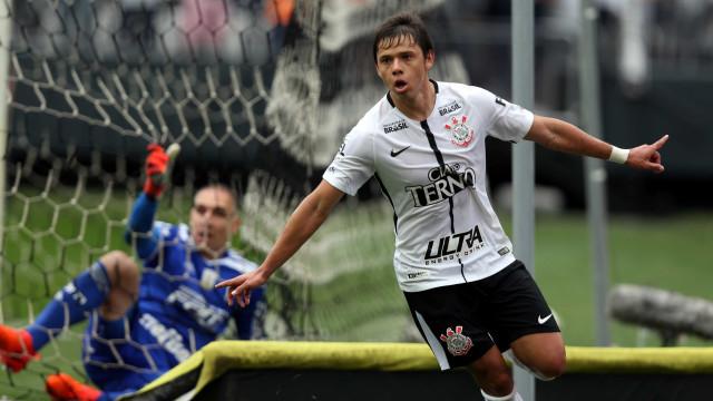Romero é convocado e pode perder eventual decisão da Copa do Brasil