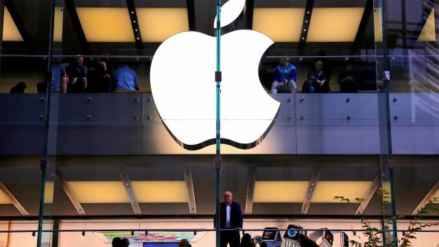 Aplicativos ilegais de loteria são retirados de loja da Apple na China
