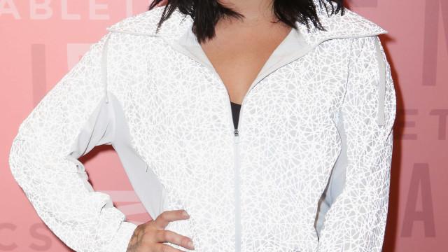 Demi Lovato divulga carta aberta sobre luta contra as drogas