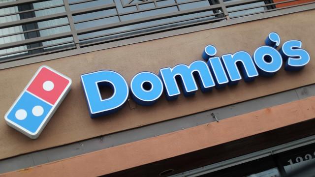 Dono da Spoleto vende rede de pizzarias Domino's para gestora