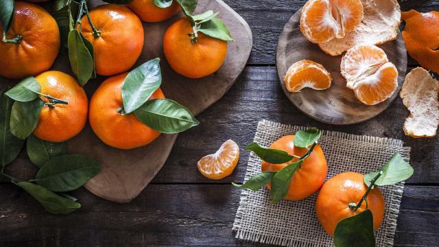 Tangerina: 5 (bons) motivos para abusar desta fruta da estação
