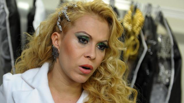 Vídeo mostra Joelma gritando de dor durante tumulto após show