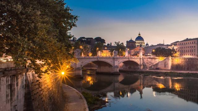 Turismo na Itália volta a bater recordes em 2017