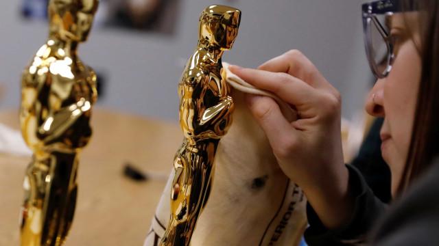 Oscar quer incluir categoria de melhor filme pop