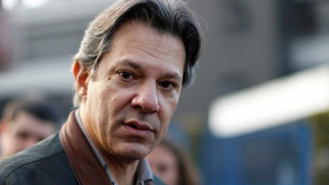 Perseguição a Lula não tem fim, afirma Haddad